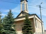 Kościół w Łąkach