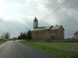 Kościół, Łąki