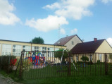 Szkoła podstawowa w Łąkach