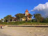 Hotel Neptun, Łeba