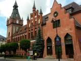 Budynek Rady Miasta w Lęborku