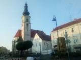 Kościół Św. Lenarta, Lenart