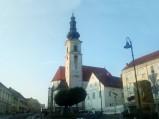 Kościół św. Lenarta w Lenart