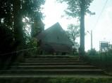 Kościół filialny p.w. Świętej Trójcy w Leszczu