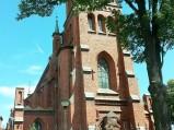 Kościół parafialny p.w. Narodzenia św. Jana Chrzciciela w Lesznie
