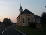 Kościół w Lichendorf