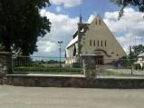 Kościół Miłosierdzia Bożego w Liniewie