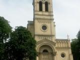 Kościół Podwyższenia Świętego Krzyża w Łodzi
