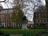Pomnik Wilhelma III w Londynie