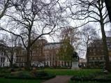 Plac Świętego Jakuba, Londyn