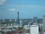 Wieża BT Tower w Londynie