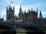 Most i Pałac Westminsterski, Londyn