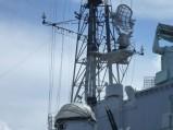 Wieża radarowa HMS Belfast, Londyn