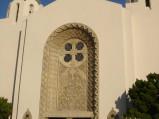 Katedra greckokatolicka św. Zofii, Los Angeles