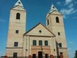 Kościół parafialny p.w. Chrystusa Dobrego Pasterza w Łowiczu
