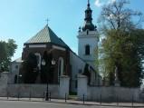Kościół p.w. Świętego Ducha w Łowiczu