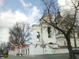 Dzwonnica, Kościół św. Anny w Lubartowie