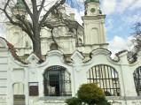 Kościół św. Anny, Lubartów