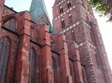 Kościół Mariacki w Lubece