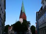 Kościół św. Idziego, Lubeka