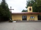 Kościół p.w. św. Maksymiliana Kolbego w Lubiatowie