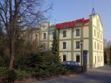 Hotel Młyn w Lublinie