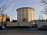 Wieża ciśnień w Lublinie