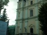 Kolegiata Przemienienia Pańskiego w Łukowie