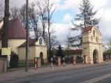 Kościół p.w. św. Barbary w Łuszczowie