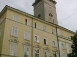 Ratusz, Lwów