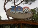 ZOO Aquarium, Madryt