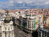 Plac przy Metropolis, Madryt