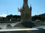 Pomnik Krzysztofa Kolumba w Madrycie