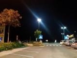 Parking Rastplatz, Maierhöfen