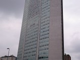 Pirelli Tower w Mediolanie