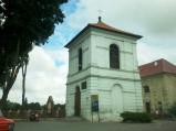 Dzwonnica, Mełgiew