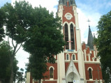 Kościół św. Wita, Mełgiew