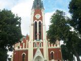 Kościół św. Wita w Mełgwi