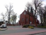 Kościół  Nawiedzenia NMP w Miastkowie Kościelnym