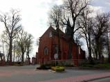 Kościół p.w. Nawiedzenia NMP w Miastkowie Kościelnym