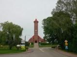 Kościół p.w. św. Mikołaja w Mikołajkach