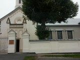 Kościół  p.w. Wniebowzięcia NMP i Antoniego z Padwy