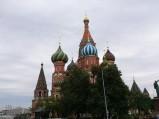 Katedra św. Bazylego w Moskwie