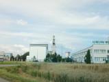 Kopalnia węgla Bogdanka w Nadrybiu-Dworze