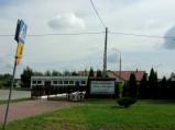 Szkoła Podstawowa w Nadrybiu-Dworze