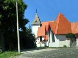 Kościół p.w. NMP Królowej Polski w Nasutowie