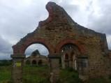 Ruiny starej walcowni, Nietulisko Duże