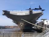 Muzeum Intrepid Sea w Nowym Jorku