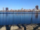 Jezioro, Central Park, Nowy Jork