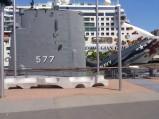 Submarine USS Growler, Muzeum Intrepid, Nowy Jork